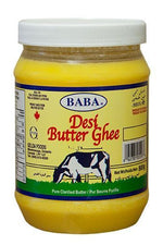 Butter Ghee - Baba Desi - Goffa - Fresh to your door!