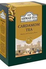 Cardamom Tea - AHMAD TEA - Goffa - Fresh to your door!