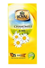Chamomile Herbs - Royal - Goffa - Fresh to your door!
