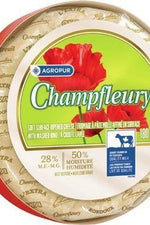 Champfleury Cheese - Agropur - Goffa - Fresh to your door!
