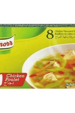 Chicken Broth Cub - Knorr - Goffa - Fresh to your door!