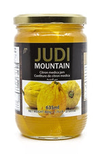 Citron medica Jam - JUDI MOUNTAIN - Goffa - Fresh to your door!