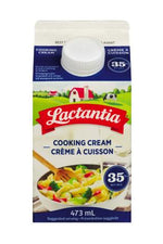 Cooking Cream 35% - Lactantia - Goffa - Fresh to your door!