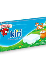 Cream Cheese Spread - Kiri - Goffa - Fresh to your door!