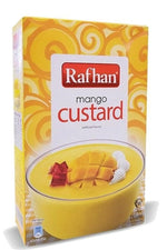 Custard Mango Flavor - Rafhan - Goffa - Fresh to your door!