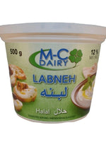 Dairy Labn - Mc Dairy - Goffa - Fresh to your door!