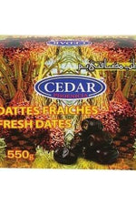 Dates - Cedar - Goffa - Fresh to your door!