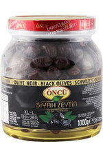 Dehydrated Natural Black Olives - ONCU - Goffa - Fresh to your door!