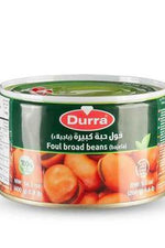 Broad Beans (Foul)- Durra - Goffa - Fresh to your door!