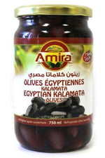 Egyptian Kalamata Olives - Amira - Goffa - Fresh to your door!