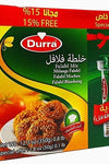 Falafel Mix - Durra - Goffa - Fresh to your door!