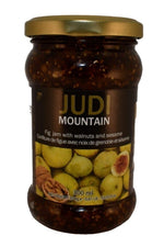 Fig Jam - Judi - Goffa - Fresh to your door!