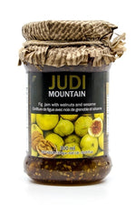 Fig Jam with Nuts and Sesame - JUDI MOUNTAIN - Goffa - Fresh to your door!