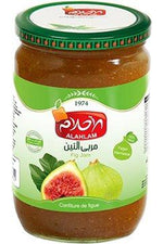 Fig Jams - Al Ahlam - Goffa - Fresh to your door!