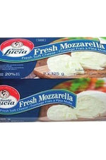 Fresh Mozzarella - Santa Lucia - Goffa - Fresh to your door!
