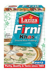 Firni Khas Ground Rice Pudding with Kerwa - Laziza - Goffa - Fresh to your door!