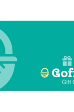 Gift Card - Goffa - Goffa - Fresh to your door!