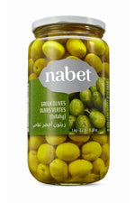 Green Olives Tofahy - Nabet - Goffa - Fresh to your door!