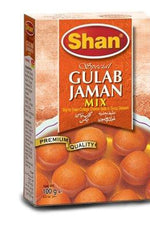 Gulab Jaman Mix Dessert - Shan - Goffa - Fresh to your door!