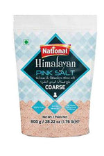 Himalaya Pink Coarse Salt - National - Goffa - Fresh to your door!