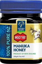 Honey Blend - Manuka - Goffa - Fresh to your door!