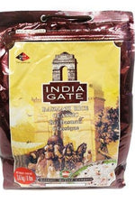 Basmati Rice - Indian Gate - Goffa - Fresh to your door!