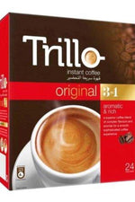 Instant Coffee - Trillo - Goffa - Fresh to your door!