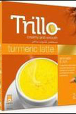 Instant Turmeric Latte - Trillo - Goffa - Fresh to your door!