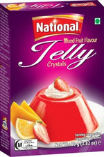 Jelly Mixed Fruits Flavor - National - Goffa - Fresh to your door!