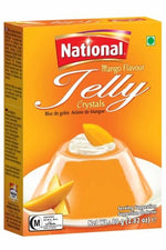 Jelly Orange Flavor - National - Goffa - Fresh to your door!