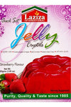 Jelly Strawberry Flavor - Laziza - Goffa - Fresh to your door!