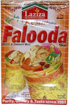 Kesar Falooda Drink and Dessert Mix with Saffron - Laziza - Goffa - Fresh to your door!