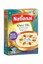 Kheer Mix Mixture for Rice Pudding - National - Goffa - Fresh to your door!