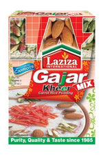 Khir Mix Ground Rice Pudding with Real Carrots - Laziza - Goffa - Fresh to your door!