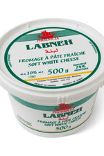 Labneh - Phoenicia - Goffa - Fresh to your door!