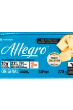 Lactose Free Cheese - Allegro - Goffa - Fresh to your door!