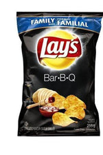 Lays Chips BBQ - Lay's - Goffa - Fresh to your door!