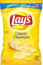 Lays Chips Classic - Lay'S - Goffa - Fresh to your door!