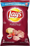 Lays Chips Ketchup - Lay'S - Goffa - Fresh to your door!