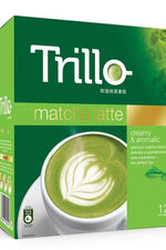 Matcha Latte - Trillo - Goffa - Fresh to your door!