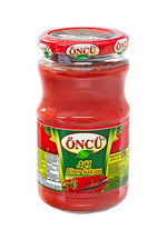 Mild Pepper Paste - ONCU - Goffa - Fresh to your door!