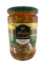 Olive Salad - Alalia - Goffa - Fresh to your door!