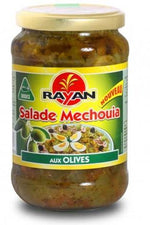 Olives Salad - Rayan - Goffa - Fresh to your door!