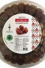 Organic Sukkary Dates - Fateel - Goffa - Fresh to your door!
