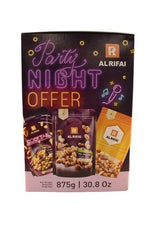 Party Night Offer Mix Nuts- Al Rifai - Goffa - Fresh to your door!