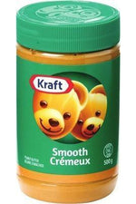 Peanut Butter - Kraft - Goffa - Fresh to your door!