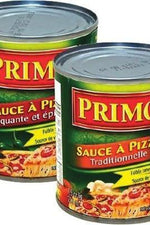 Pizza Sauce Assorted - Primo - Goffa - Fresh to your door!
