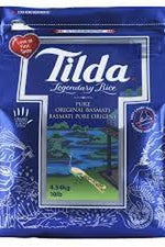 Pure Testingti Rice . - Tilda - Goffa - Fresh to your door!