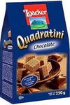 Quadratini Coca Waffer - Loacker - Goffa - Fresh to your door!