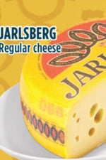 Regular Cheese (Per lb) - Jarlsberg - Goffa - Fresh to your door!